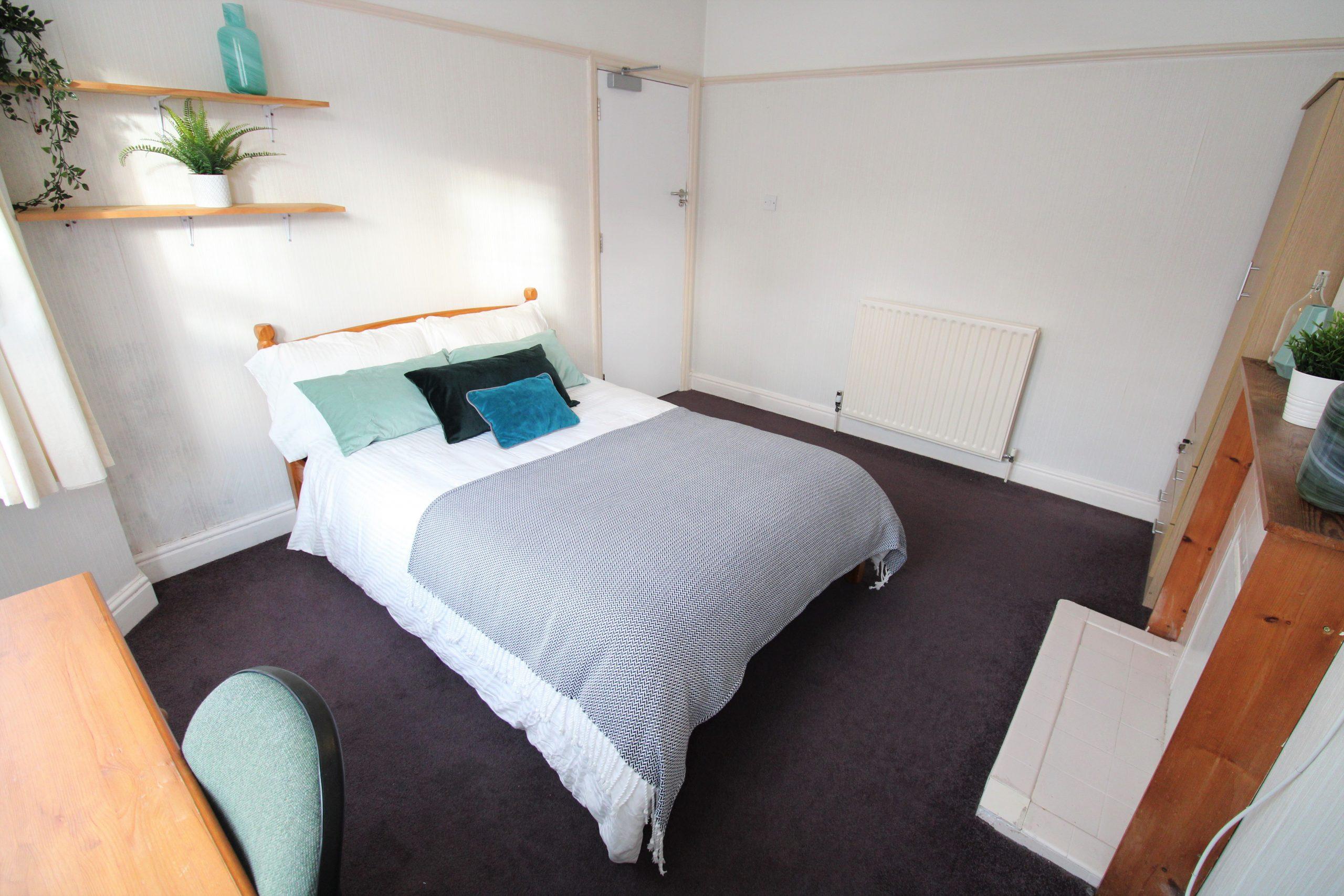 Hartley Avenue, SO17 – 5 Bedroom house share